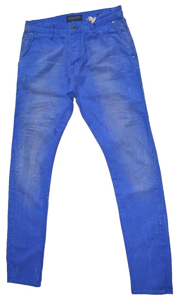 Scotch & Soda Raze Slim Fit 1306-07.85053 Herren Jeans Hosen 23091400