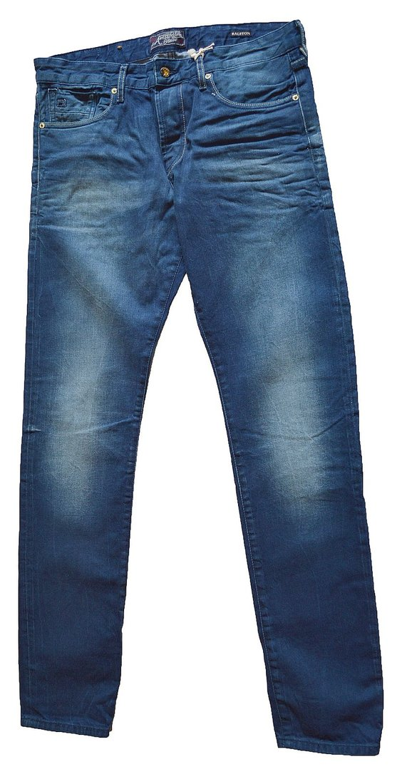Scotch & Soda Herren Jeans Hose W32L34 Scotch & Soda Jeans Hosen 17091408